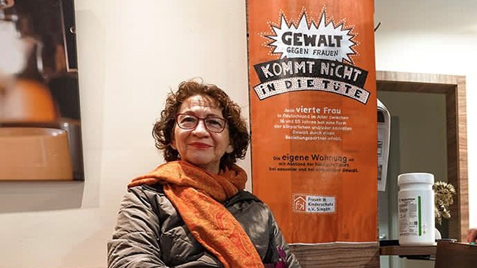 Dorothea Wehinger